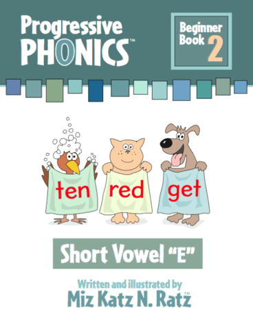 Progressive Phonics Review
