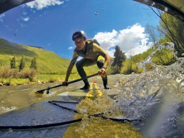 The GoPro Mountain games kick off the spectacular season of Vail summer sports.