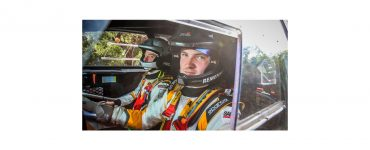 Gregoire Munster & Louis Louka - Opel Adam R2 - ERC Canarische Eilanden 2019