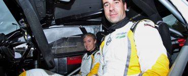 Timo van der Marel en Rebecca van der Marel - Opel Adam R2 - East Belgian Rally 2019