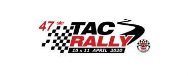 TAC Rally 2020