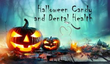 Halloween Candy and Dental Health