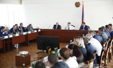 2018-ից համայնքների բյուջեն խոշորացույցի տակ. վարչապետը Գեղարքունիքի մարզում էր