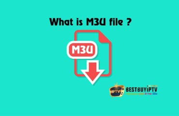 bestbuyiptv what is m3u file