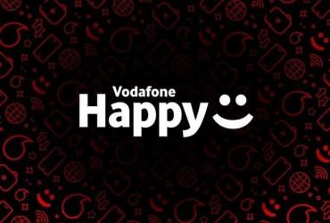 Vodafone Happy Carnevale offre sconti su smartphone Huawei