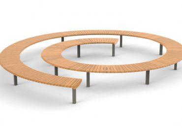 Sitzbänke 3