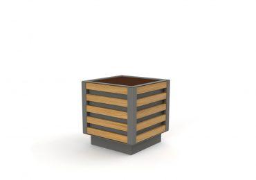 Pflanzbehälter 3