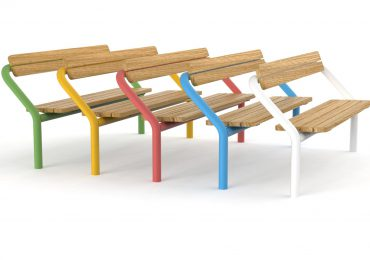 Sitzbänke 8