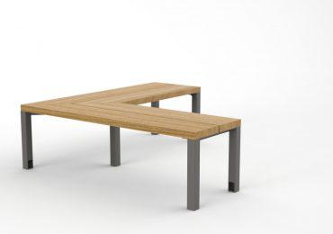 Sitzbänke 16