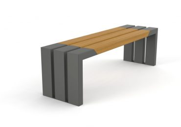 Sitzbänke 2