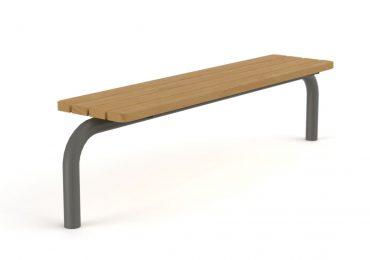 Sitzbänke 9