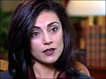Photo of Sibel Edmonds