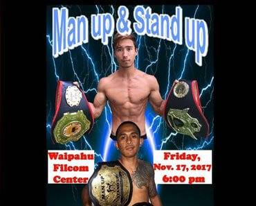 kickboxing and muay thai fights