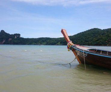 10 choses à voir et faire en Thaïlande
