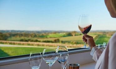 Adelaide Hills wine