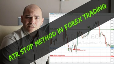 ATR Stop Method in Forex Trading - thumbnail
