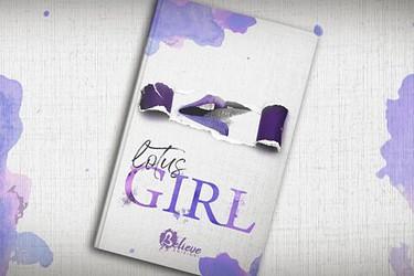 Segnalazione | Lotus Girl di MK Schiller