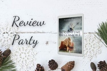 review party il confine dell'amore carmen weiz