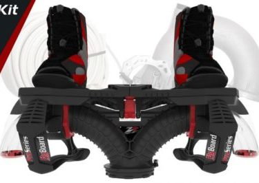 Flyboard Pro Series by Zapata Racing