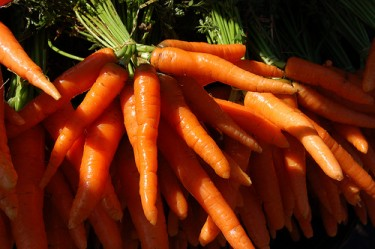 Carrot Nutritional Facts