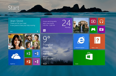 Windows 8.1 direct naar het bureaublad opstarten