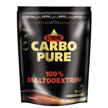 inko carbo pure beutel 500