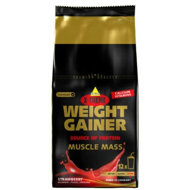 inko x-treme weight gainer