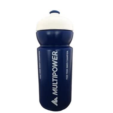 multipower trinkflasche 600