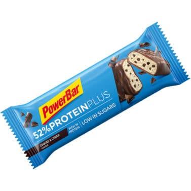 powerbar 52% protein plus