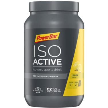 powerbar isoactive 1320g