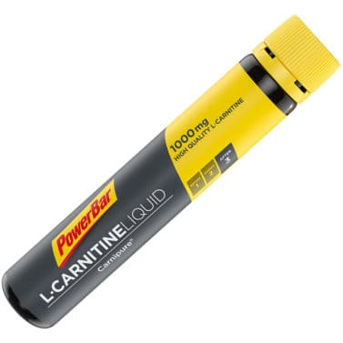 powerbar l-carnitin liquid ampullen