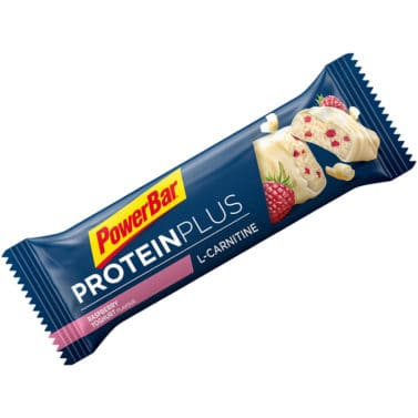 powerbar protein plus l-carnitin