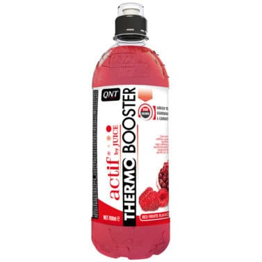 qnt thermo booster sportdrink