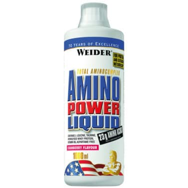 weider amino power liquid konzentrat