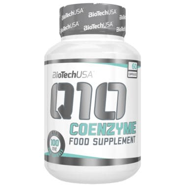 biotech usa coenzym q10