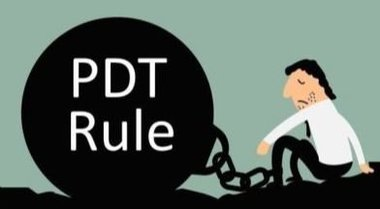 Online Brokers With No PDT Rule