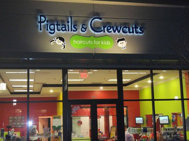Westminster Pigtails Salon