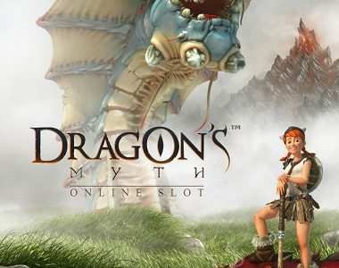 Dragons Myth free spins