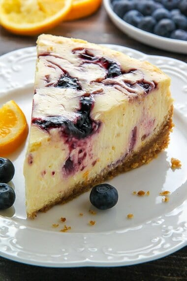Top 15 Luscious Lemon and Berry Desserts for Spring and Summer!