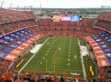 NFL due to make millions from legalized sports betting