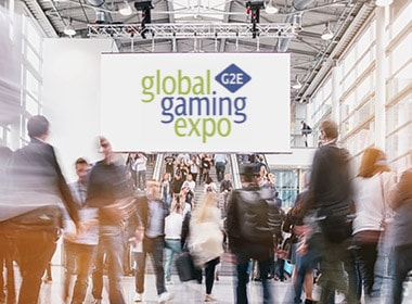 Global Gaming Expo G2E Conference