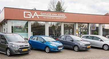Garage Vink Asten
