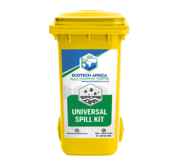 Universal spill kit - spill kits & absorbents
