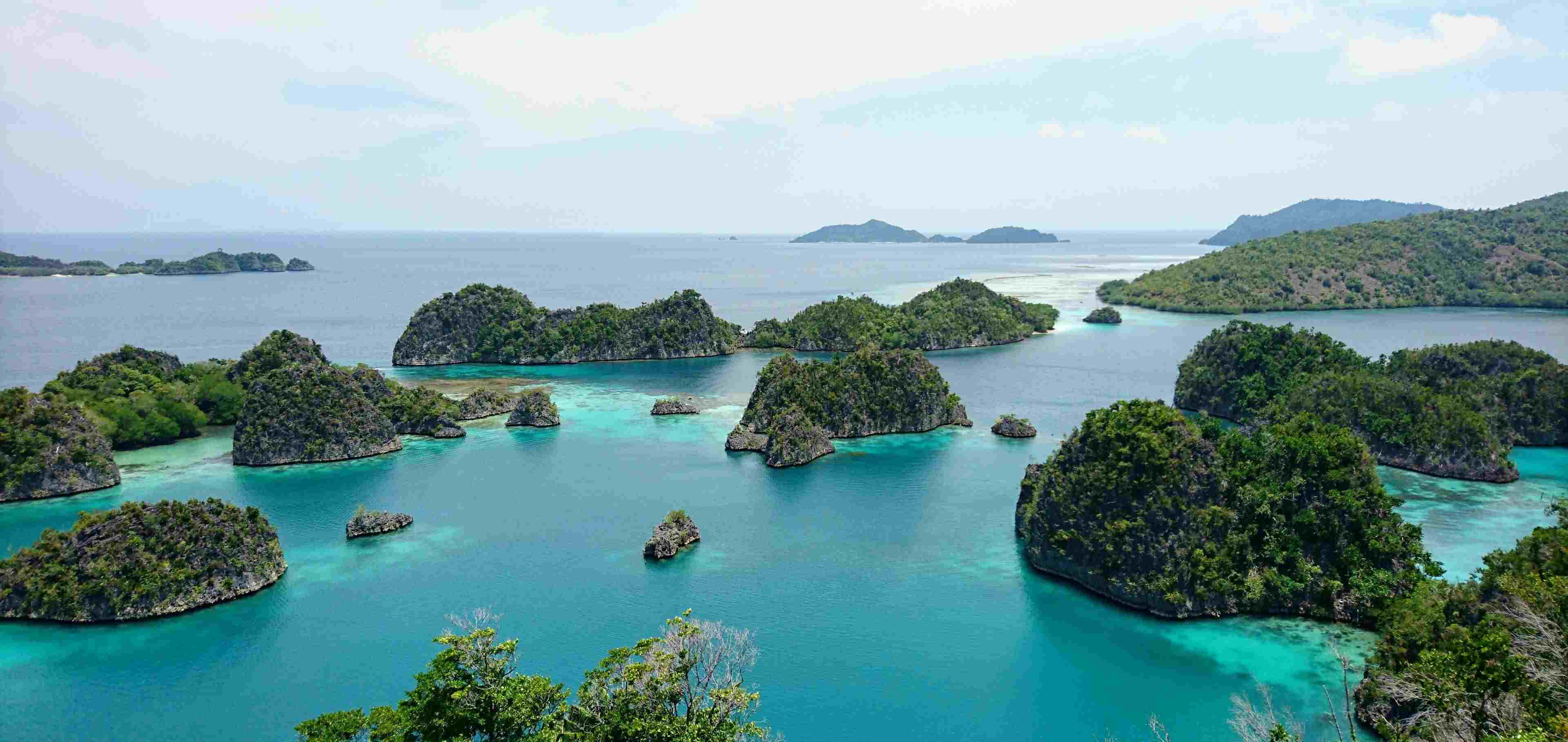 5 reasons why Raja Ampat should be on your bucket list