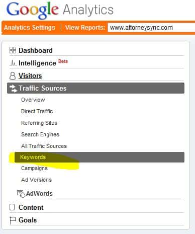2 Google Analytics Reports Lawyers Should Use 4