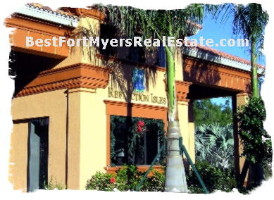 Reflection Isles Fort Myers 33912 Real Estate