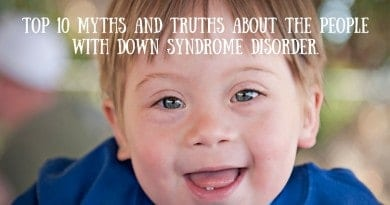 people with down syndrome