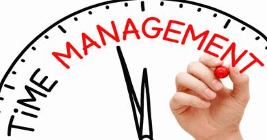time menagement