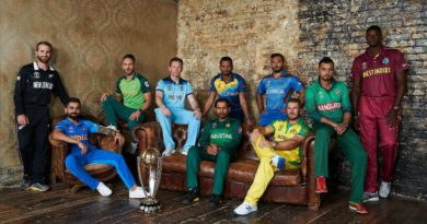 ICC World Cup 2019 predictions