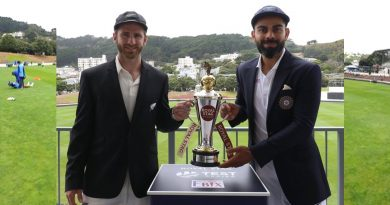 India vs NZ 2020 First Test Stats Preview and Predicted Playing 11